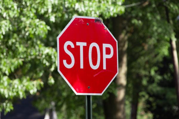 Définition d'un Stop Loss