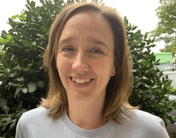 Claudia Sahm